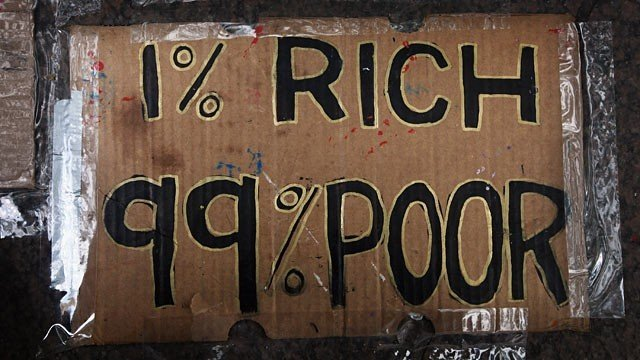 Richest 1 percent