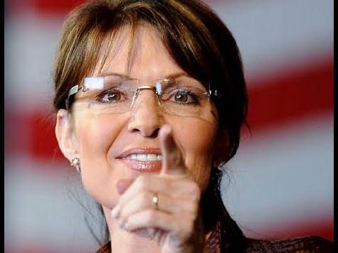 Sarah Palin 2016