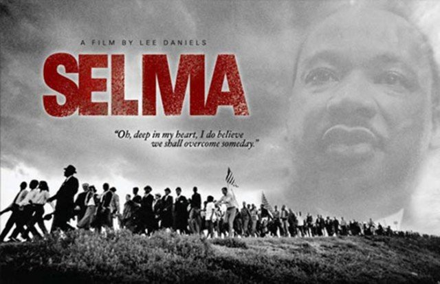 Selma White House screening