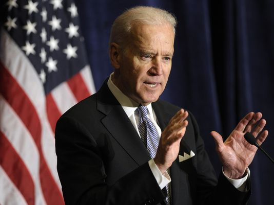 Shots fired near Joe Biden's house in Delaware