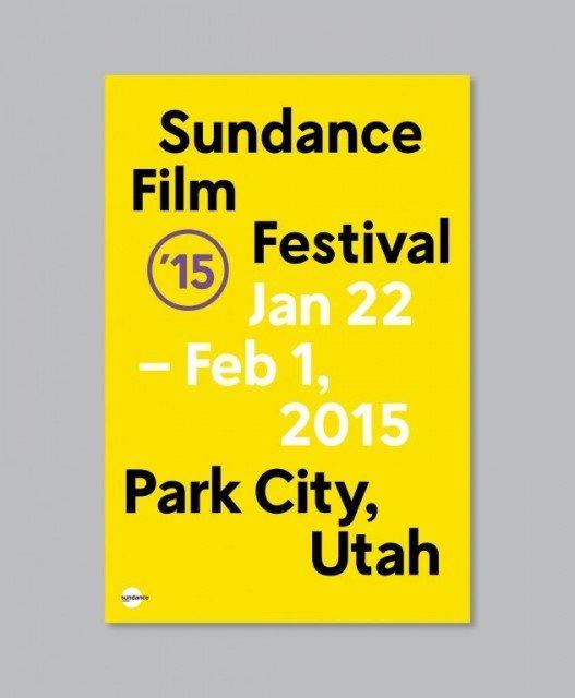 Sundance Film Festival 2015