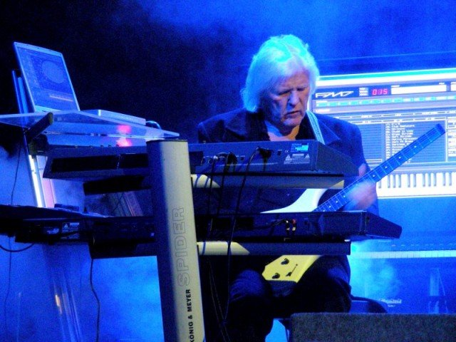 Tangerine Dream Edgar Froese dead at 70