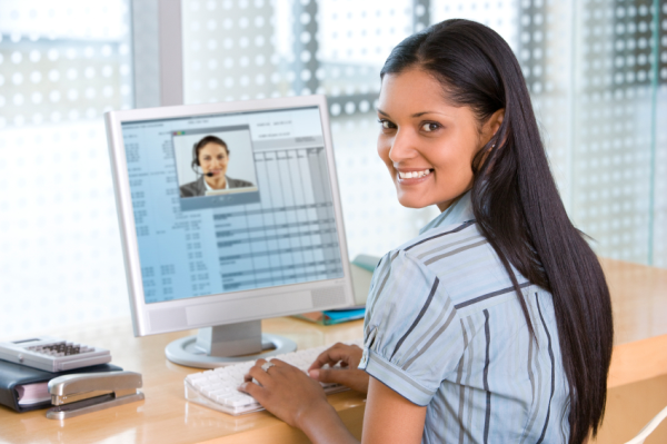 Transitioning to Video Conferencing for Most of Your Communications
