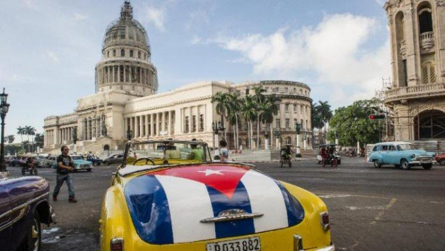 US-Cuba talks January 2015