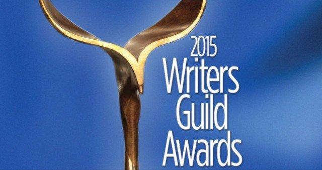 WGA nominations 2015