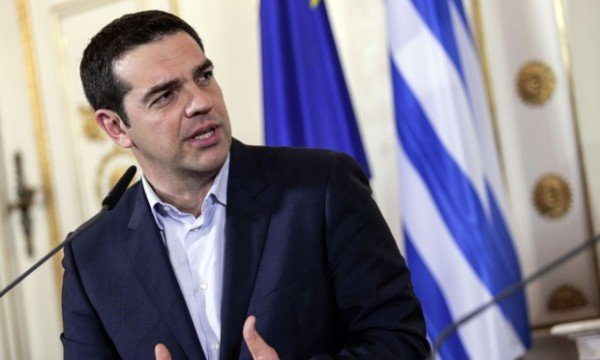Alexis Tsipras Greece debt deal