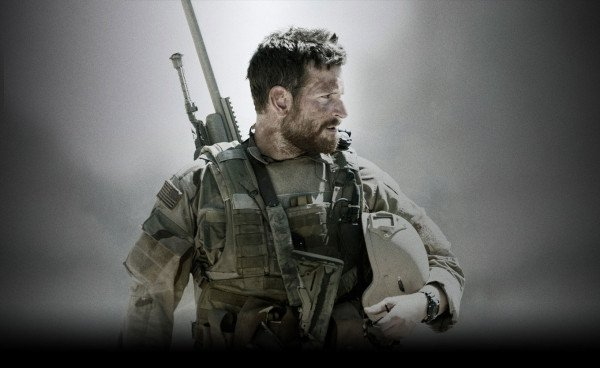 American Sniper online piracy