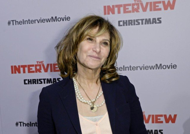 Amy Pascal quits Sony Pictures after hack attack