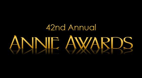 Annie Awards 2015