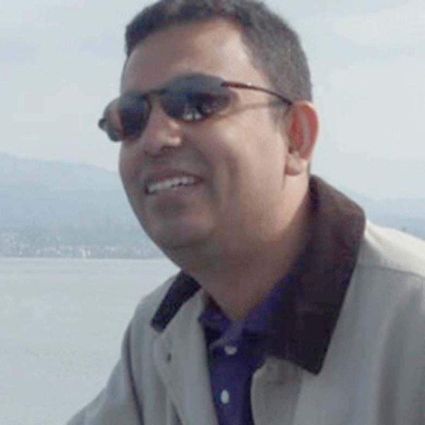 Avijit Roy killed in Dhaka