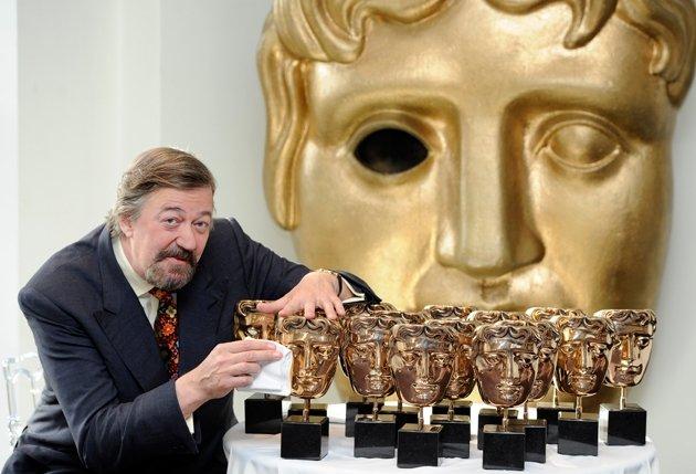 BAFTAs 2015 winners