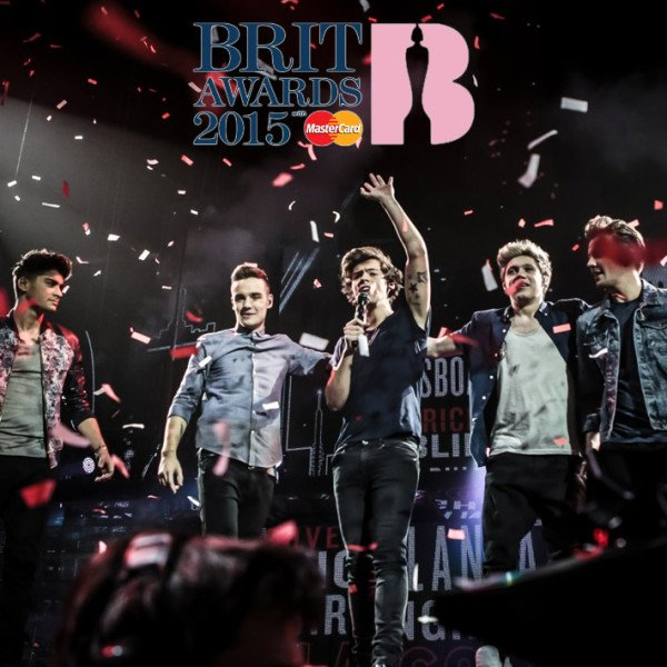 BRIT Awards 2015 winners