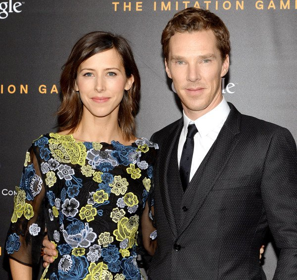 Benedict Cumberbatch and Sophie Hunter to get married over Valentine's weekend