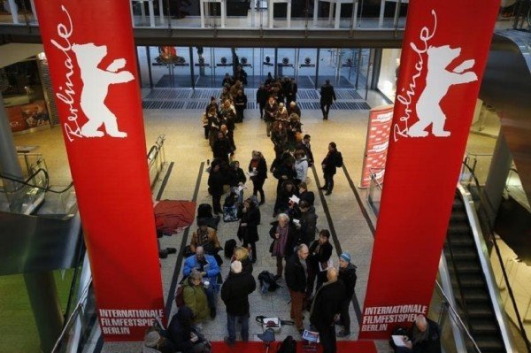 Berlin Film Festival 2015 winners