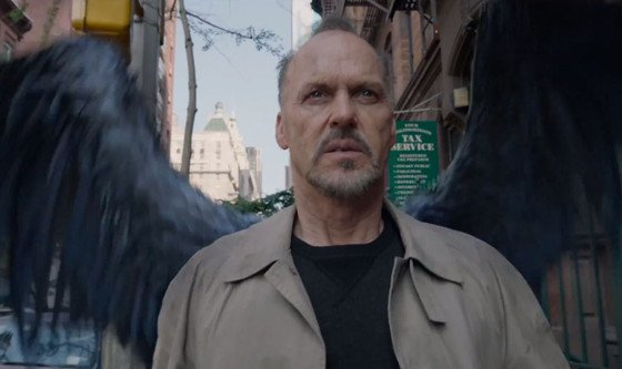 Birdman wins  big prize at Costume Directors Guild Awards 2015