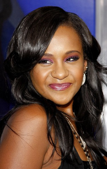Bobbi Kristina Brown case investigated as criminal matter