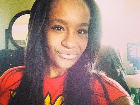 Bobbi Kristina Brown family fight