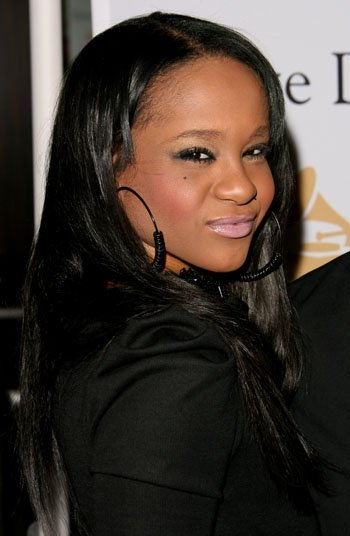 Bobbi Kristina Brown health status