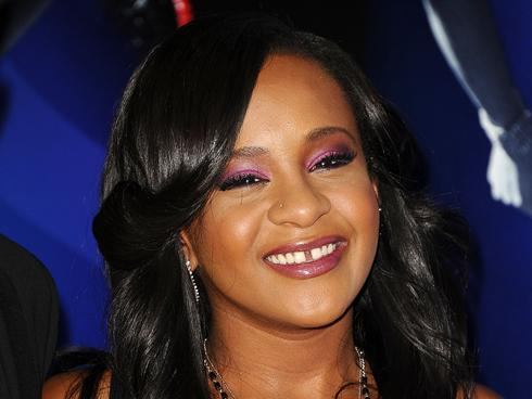 Bobbi Kristina Brown in medical coma