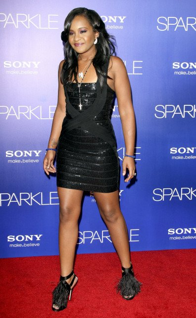 Bobbi Kristina Brown moved to Atlanta's Emory University Hospital