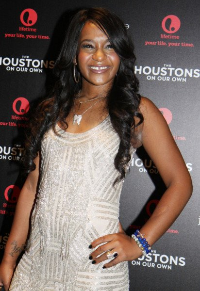 Bobbi Kristina Brown tracheostomy