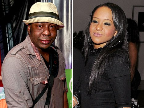 Bobby Brown new statement Bobbi Kristina