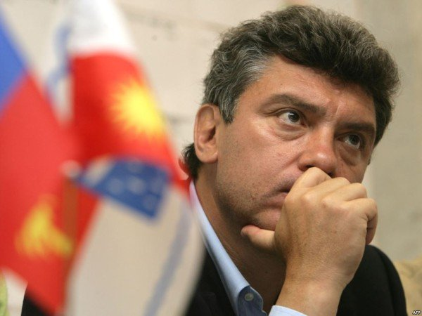 Boris Nemtsov killed in central Moscow
