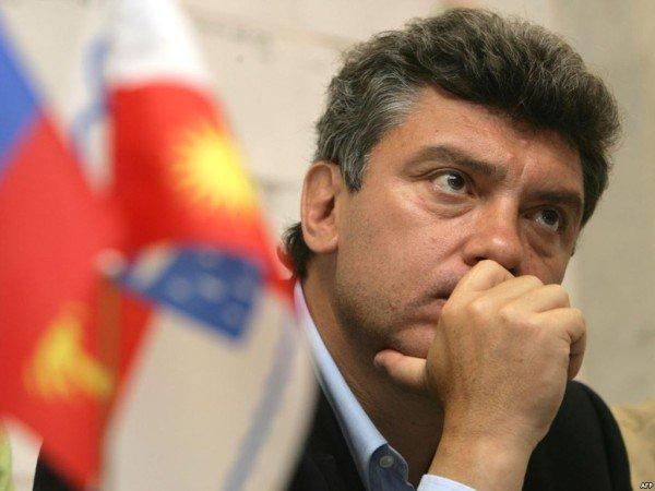 Boris Nemtsov killed in central Moscow