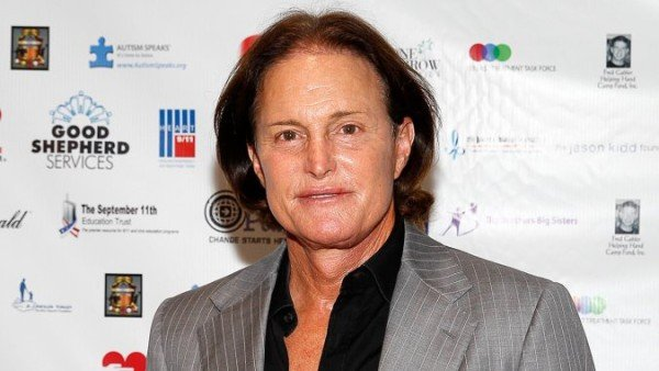 Bruce Jenner car crash 2015