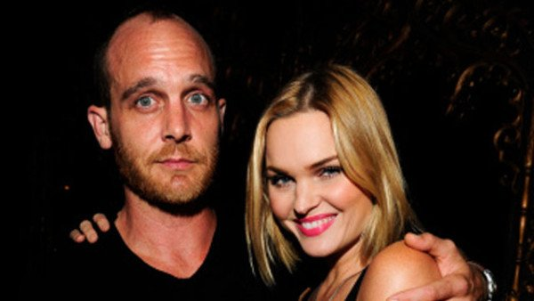 Ethan Embry engaged to ex-wife Sunny Mabrey
