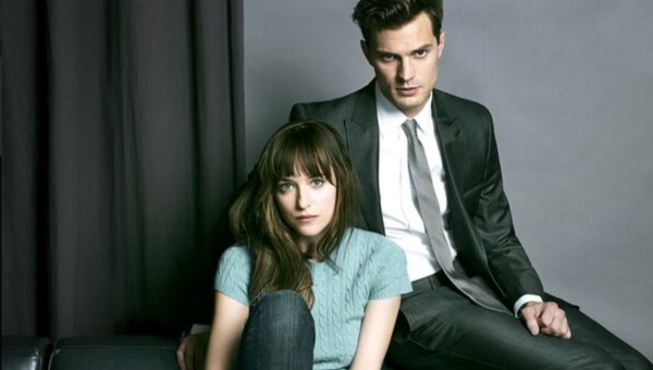 Fifty Shades of Grey movie box office