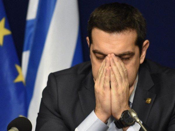 Greece bailout Alexis Tsipras