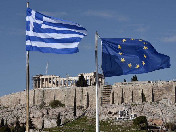 Greece debts plan February 2015