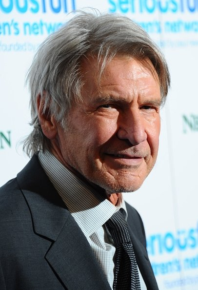 Harrison Ford Blade runner 2