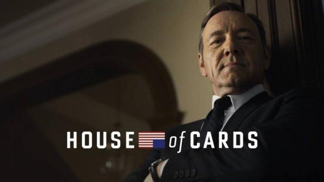 House of Cards Season 3 leaked on Netflix