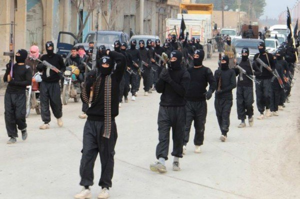 ISIS kidnaps at least 90 Assyrian Christians in Syria