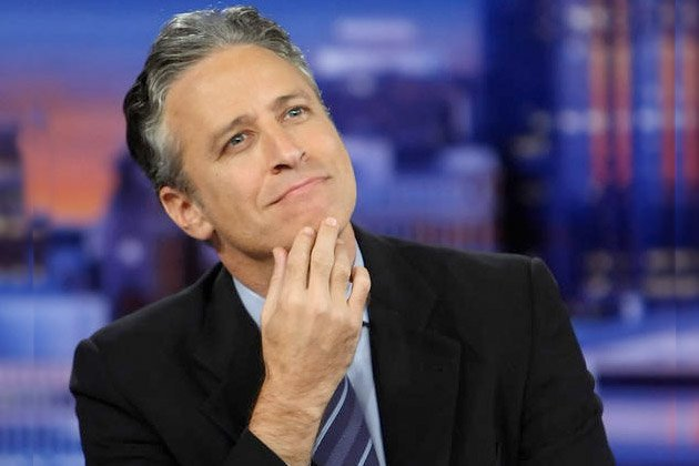 Jon Stewart quits the Daily Show in 2015