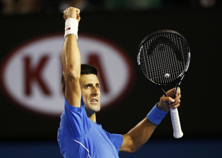 Australian Open 2015 Novak Djokovic Wins His Fifth Title In Melbourne Final Bellenews Com