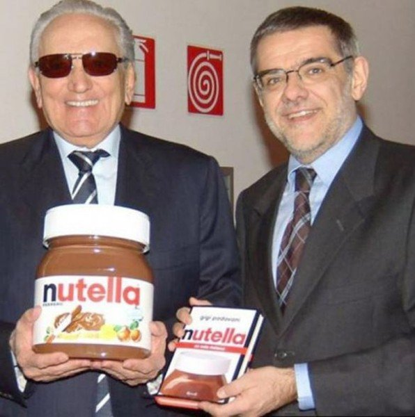 Nutella billionaire Michele Ferrero dead at 89