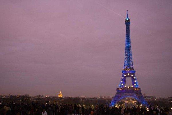 Paris drones February 2015