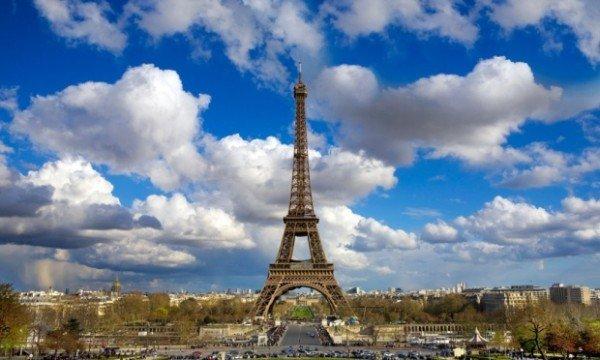 Paris mystery drones