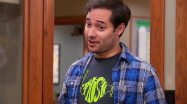 Parks and Recreation executive Harris Wittels found dead