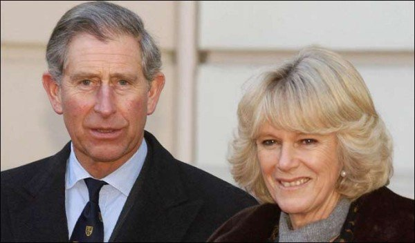 Prince Charles and Camilla to meet Barack Obama