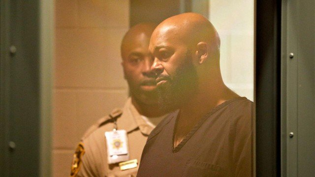 Suge Knight jailed for murder