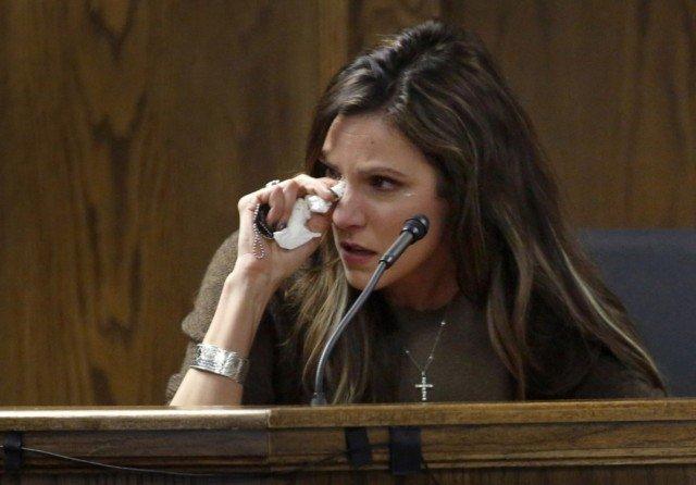 Taya Kyle American Sniper trial