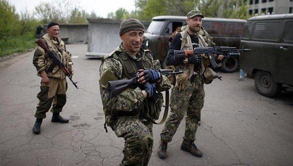 Ukraine rebels ceasefire