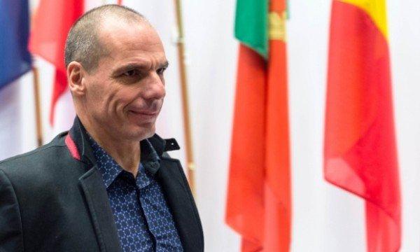 Yanis Varoufakis Greece bailout