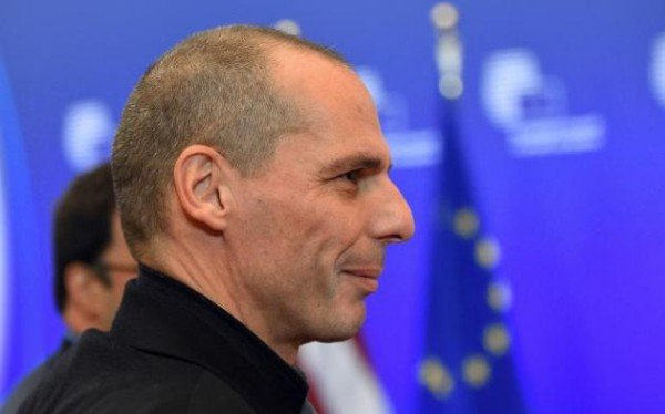 Yanis Varoufakis Greece debt deal