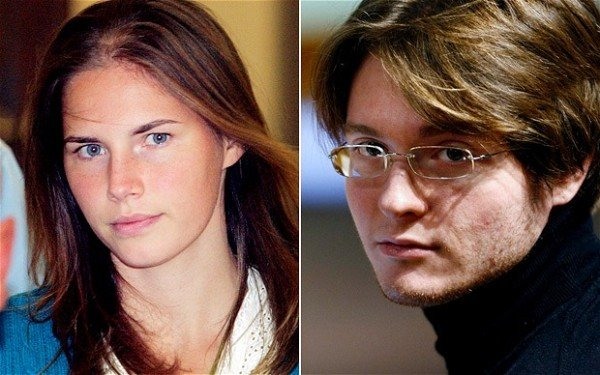 Amanda Knox and Raffaele Sollecito Italian court ruling postponed