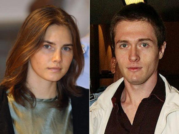 Amanda Knox and Raffaele Sollecito cleared of Meredith Kercher murder